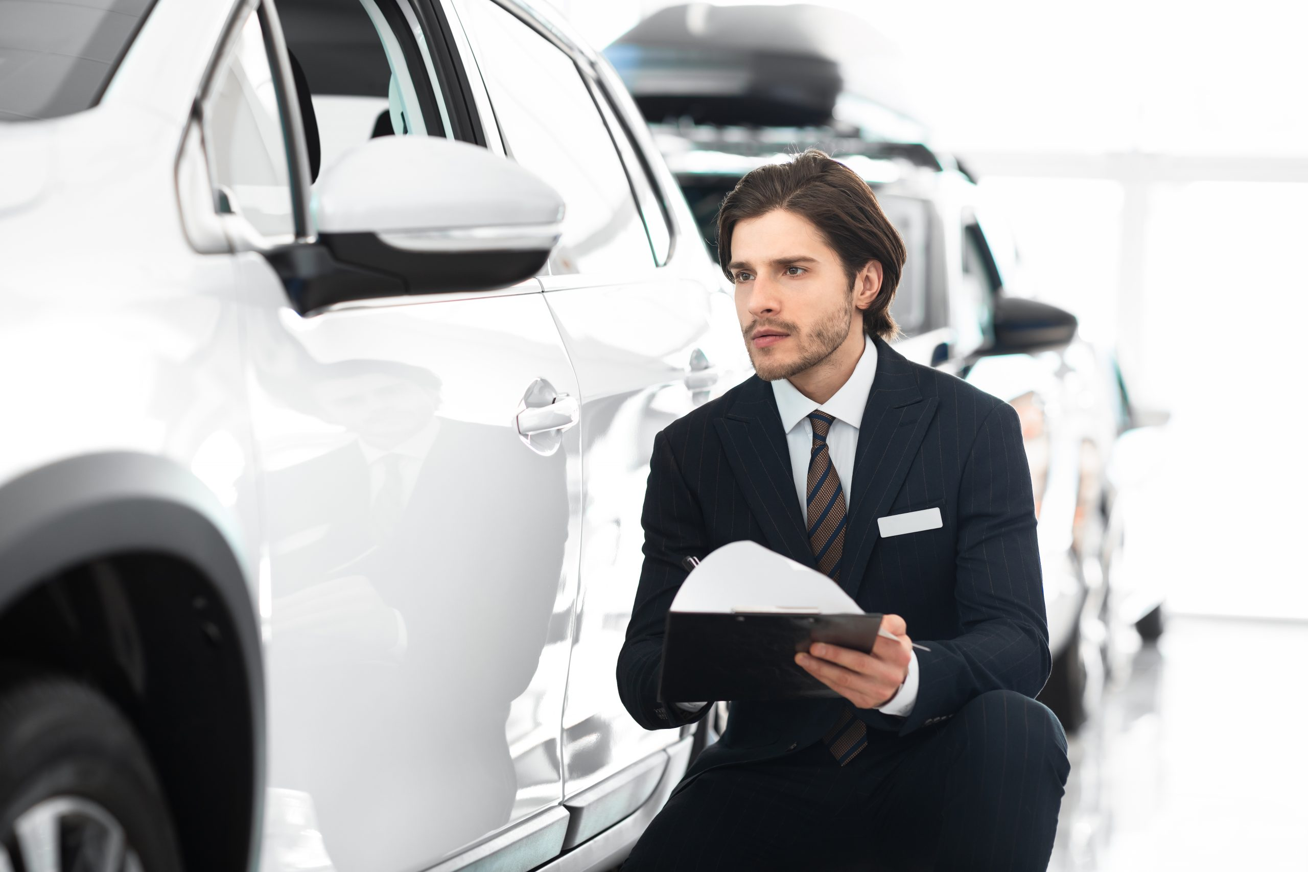 How To Get The Most Out Of Your Car Insurance